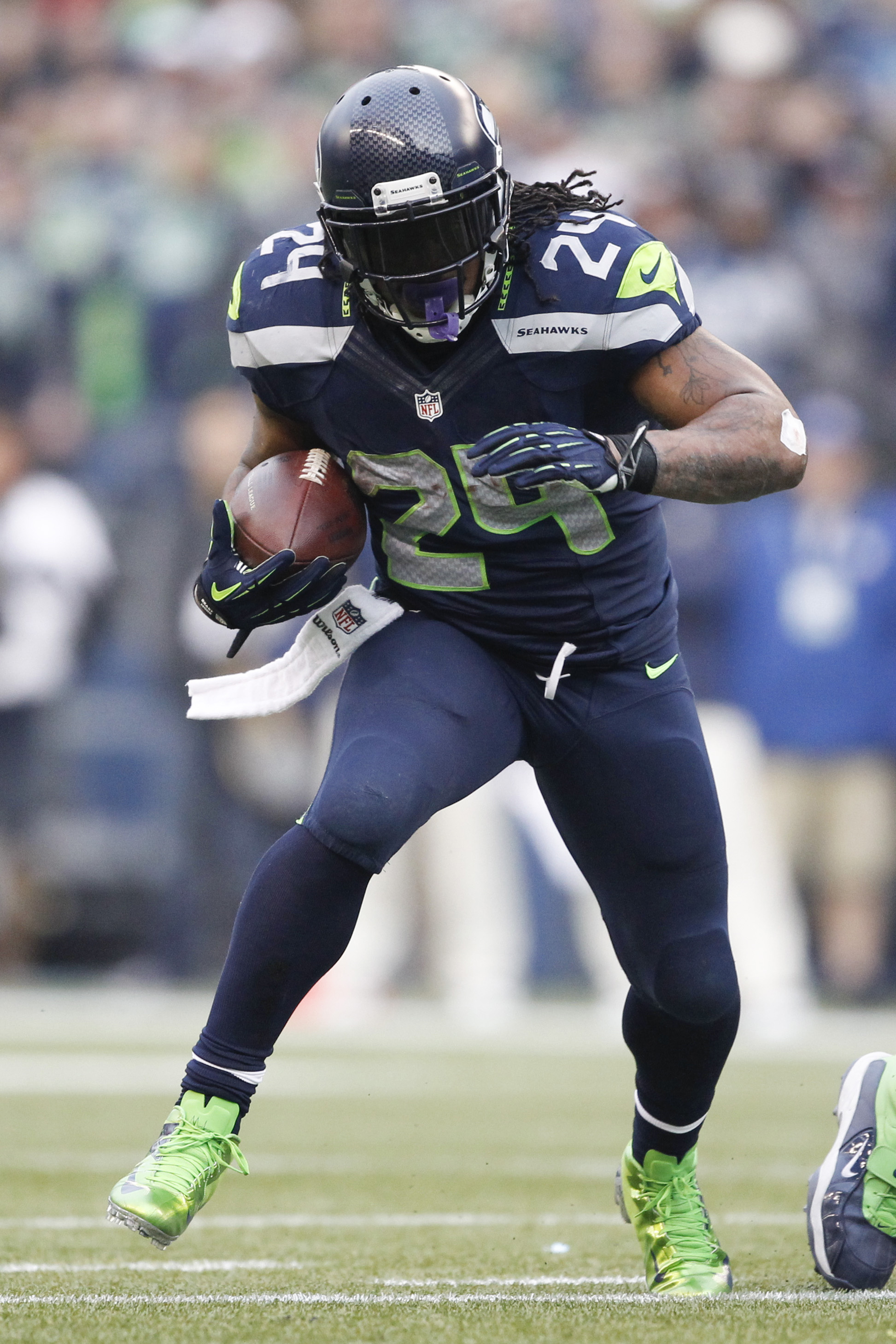 Image Result For Marshawn Lynch