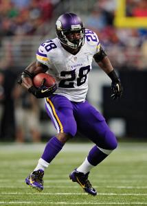 NFL: Minnesota Vikings at St. Louis Rams