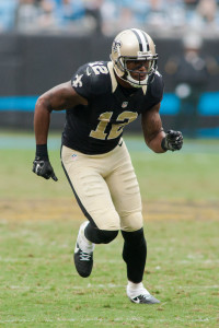 Marques Colston (Vertical)