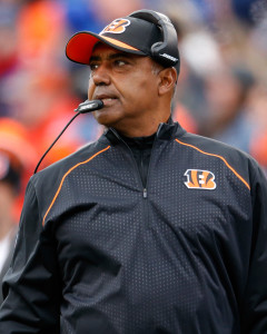 Marvin Lewis (Vertical)