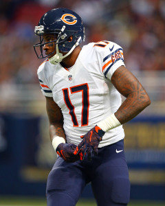 Alshon Jeffery (Vertical)