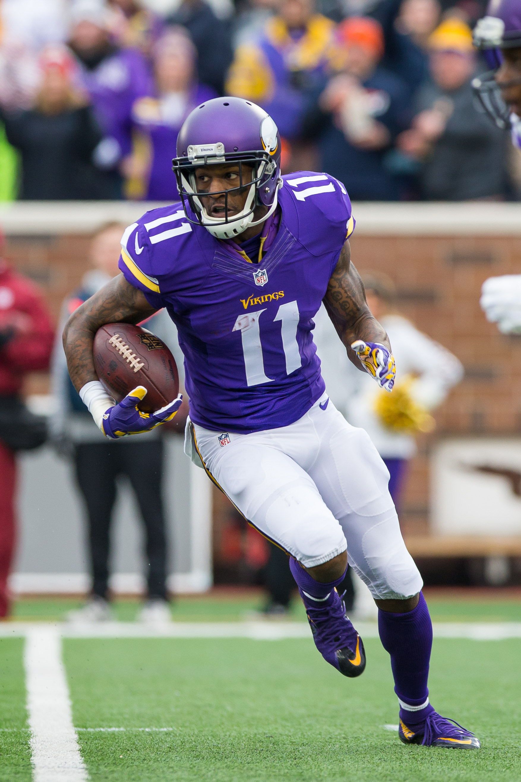 Mike Wallace Net Worth