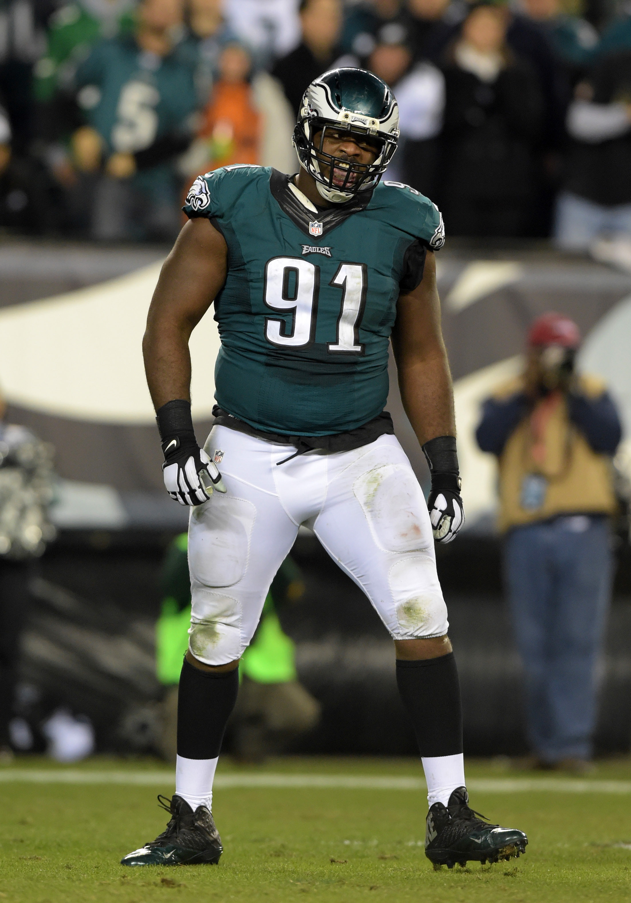 Reactions to fletcher cox 39 s new deal for Fletcher