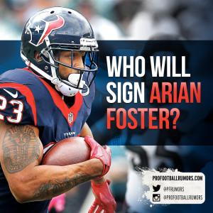 Arian Foster (vertical)