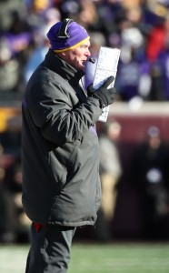Mike Zimmer (vertical)