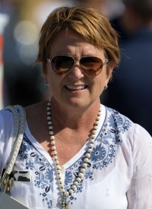 Amy Adams Strunk