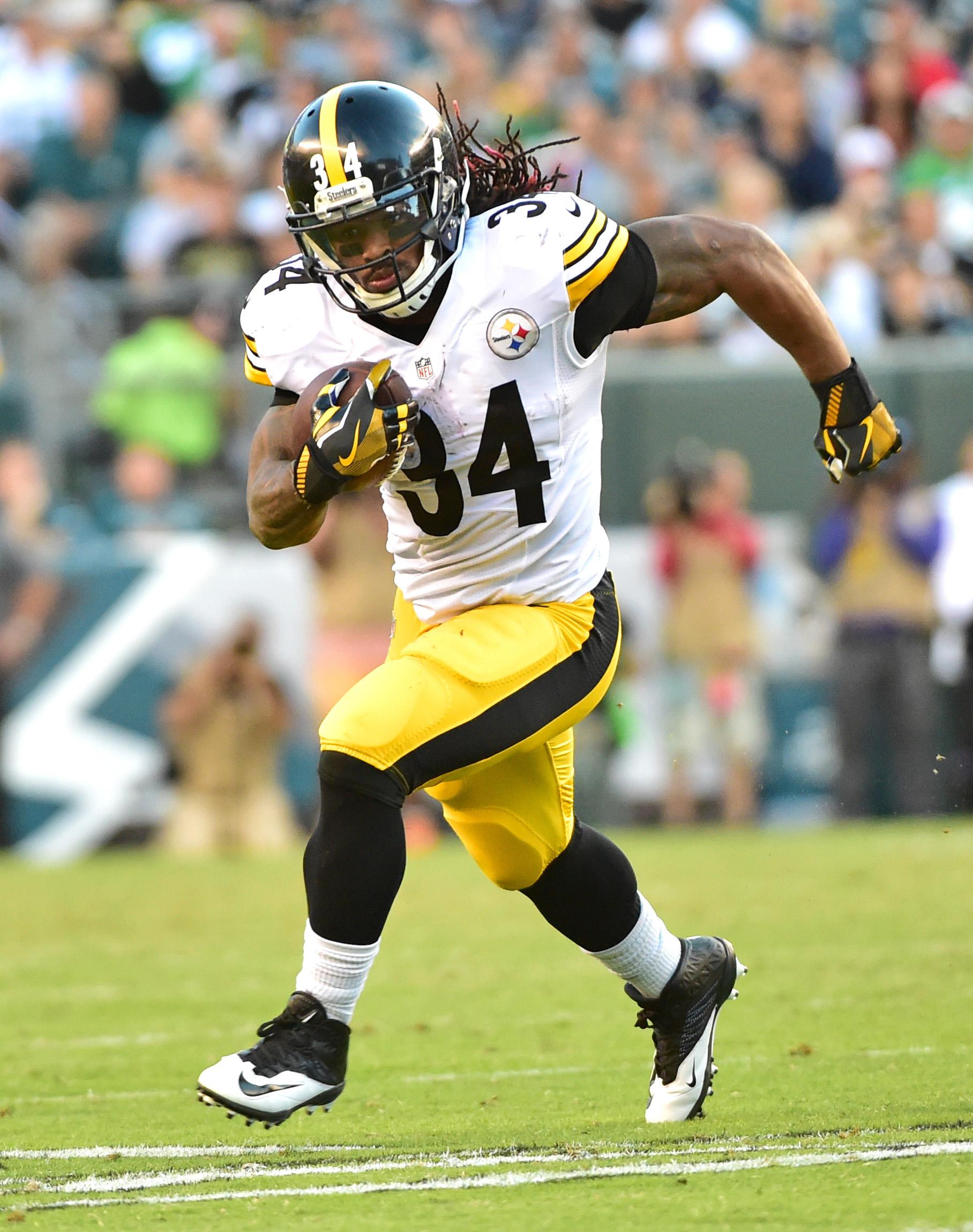 Pittsburgh Steelers Rumors & News - Pro Football RumorsSteelers News